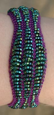 Free Bead Knitting Patterns – Catalog of Patterns