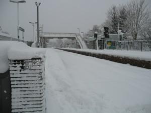 snowystation