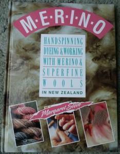 MerinoBook