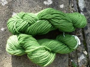 GreenDKCashmere