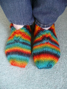 RainbowSlippers1